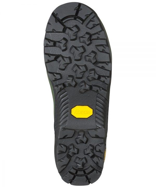 The Rantin Robin Field Sport Neoprene Lined Boots Sole