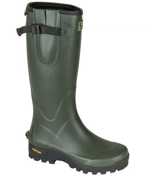 The Rantin Robin Hoggs of Fife Field Sport 365 Wellingtons
