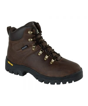 HogThe Rantin Robin Munro Waterproof Hiking Boot