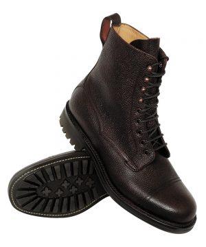 The Rantin Robin Hoggs of Fife Rannoch Veldtschoen Boots