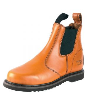 The Rantin Robin Hoggs of Fife Orion Non Safety Dealer Boot