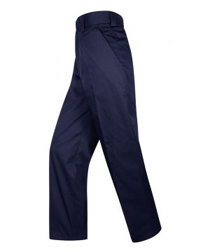 The Rantin Robin Bushwhacker Pro Unlined Trousers Navy Colour
