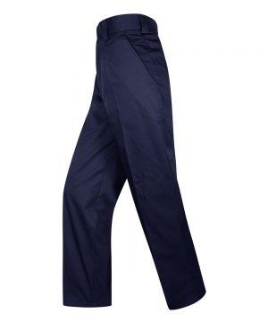 The Rantin Robin Bushwhacker Pro Unlined Trousers Navy Colour