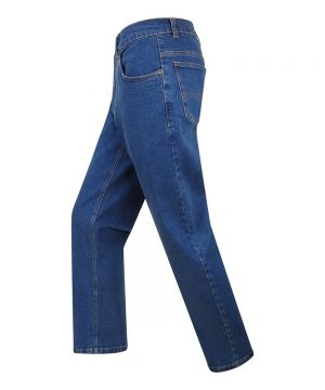 The Rantin Robin Hoggs of Fife Comfort Fit Jeans Denim Colour