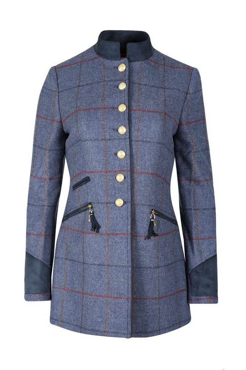 Knightsbridge Tailored Jacket
