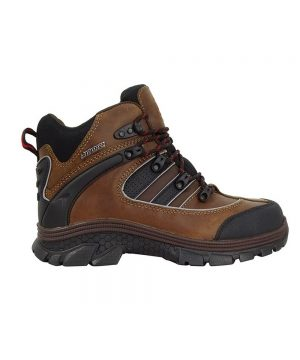 The Rantin Robin Hoggs of Fife Apollo Safety Hiker Boots