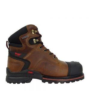The Rantin Robin Hoggs of Fife Artemis Premium Safety Boots