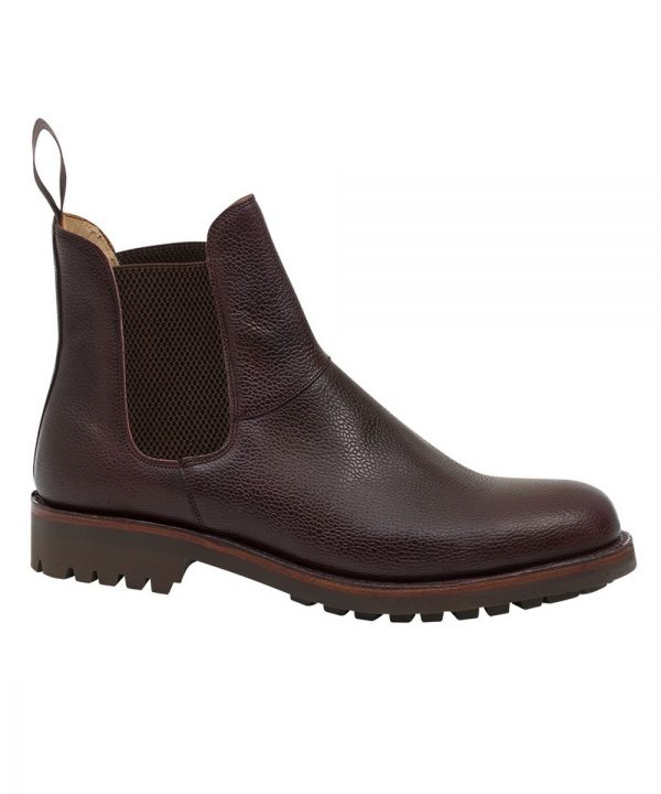 The Rantin Robin Hoggs of Fife Atholl Veldtschoen Boots