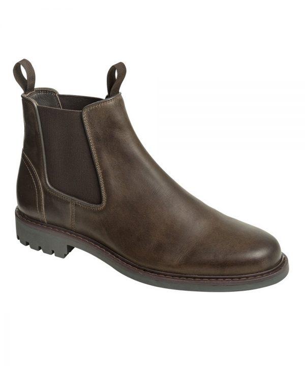 The Rantin Robin Hoggs of Fife Banff Dealer Boots