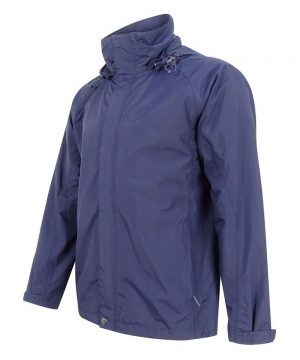 The Rantin Robin Hoggs of Fife Cheviot Waterproof Jacket