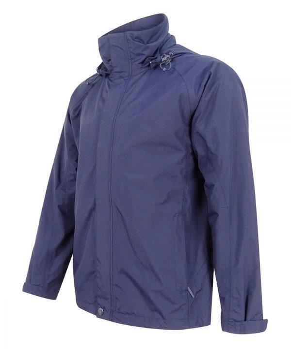 The Rantin Robin Hoggs of Fife Cheviot Waterproof Jacket