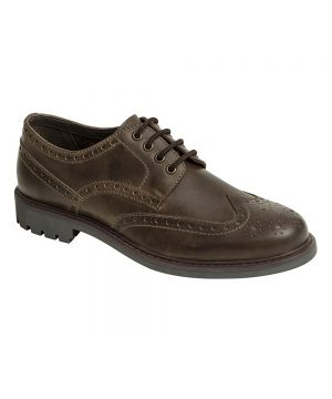 The Rantin Robin Hoggs of Fife Inverurie Brogue Shoes