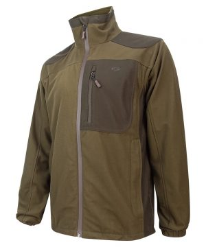 The Rantin Robin Hoggs of Fife Kinross Field Jacket