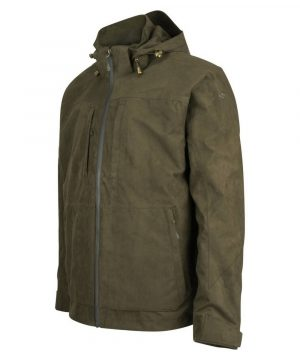 Hoggs of Fife Rannoch Lightweight Shooting Jacket