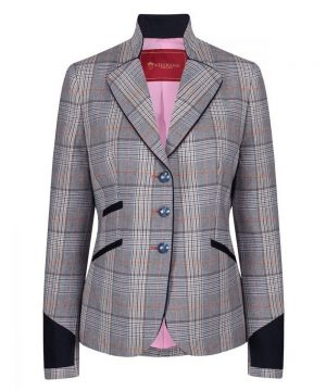 The Rantin Robin Welligogs Windsor Fitted Jacket