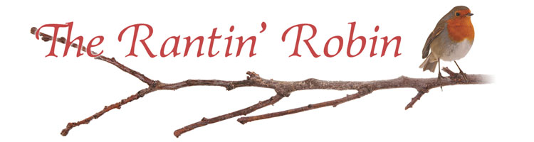 The Rantin' Robin