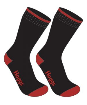 The Rantin Robin Hoggs of Fife Performance Thermal Work Socks
