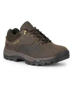 The Rantin Robin Hoggs of Fife Torridon Waterproof Trek Shoes
