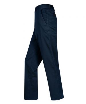 The Rantin Robin Beauly Chino Trousers (Navy)