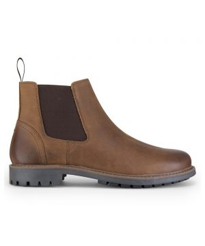The Rantin Robin Banff Walnut Brown Dealer Boots