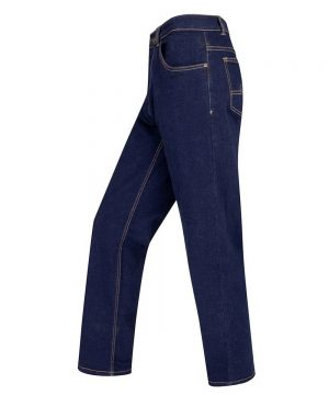 The Rantin Robin Indigo Comfort Fit Jeans