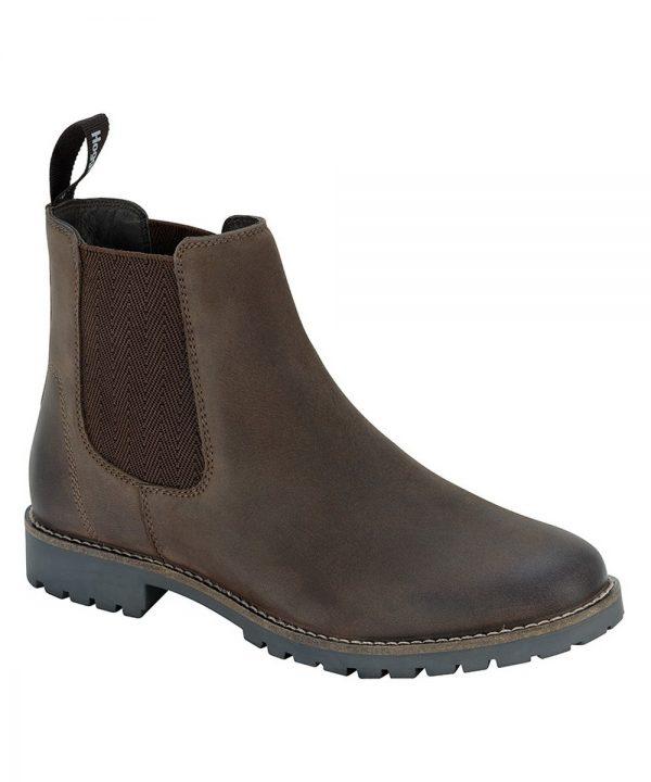 The Rantin Robin Ladies Jodhpur Dealer Boots