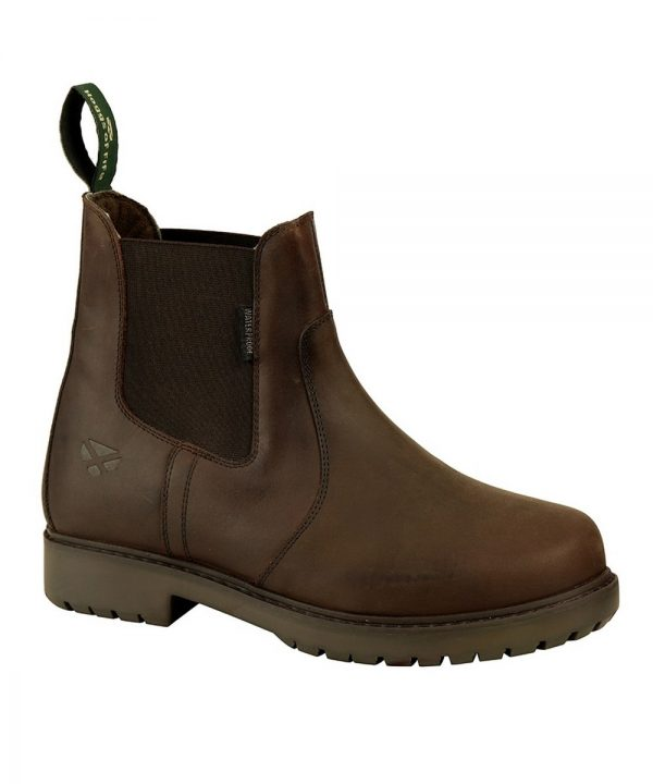 The Rantin Robin Northumberland Ladies Dealer Boots